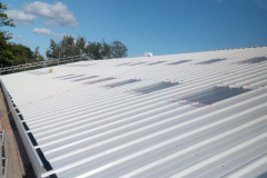 Roof Replacement for Brake Thru by Tunbridge Wells Roofing