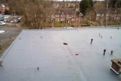 Roof Replacement Felbridge, West Sussex by Tunbridge Wells Roofing