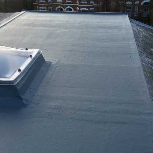 Danosa Single Ply Roofing Tunbridge Wells