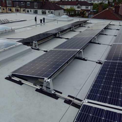 Danosa Single Ply Roofing Tunbridge Wells