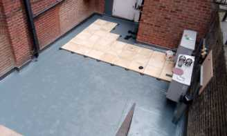 Flat Roofing by Tunbridge Wells Roofing
