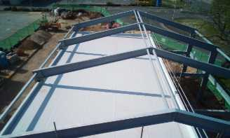 Industrial Roofing by Tunbridge Wells Roofing
