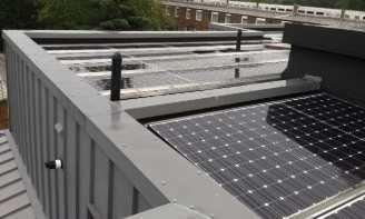 Lead & Zinc Roofing
