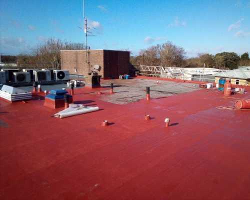 TOR Elastaseal Waterproofing Systems Tunbridge Wells