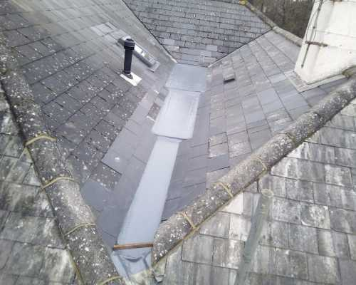 Topseal and GRP Flat Roofing Tunbridge Wells