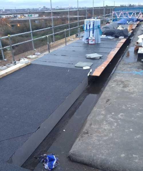 Felt Roofing Contractor Tunbridge Wells
