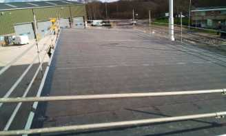 firestone epdm tunbridge wells roofing