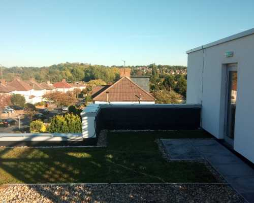 Green Roofing Tunbridge Wells