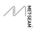 Tunbridge Wells Roofing company use MET-SEAM products