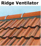 roof ventilation contractor tunbridge wells