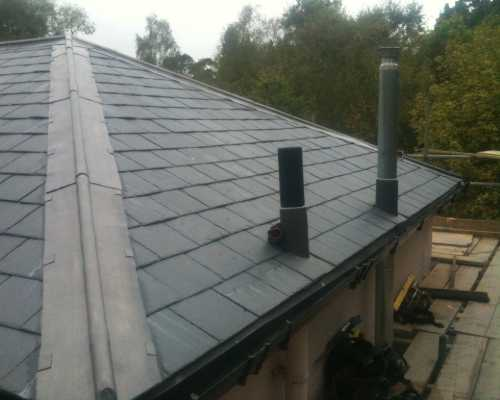 slate roofing services tunbridge wells