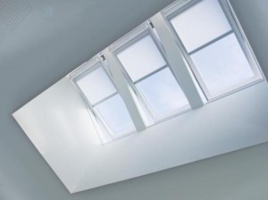 Sunpipes & Velux roof windows tunbridge wells