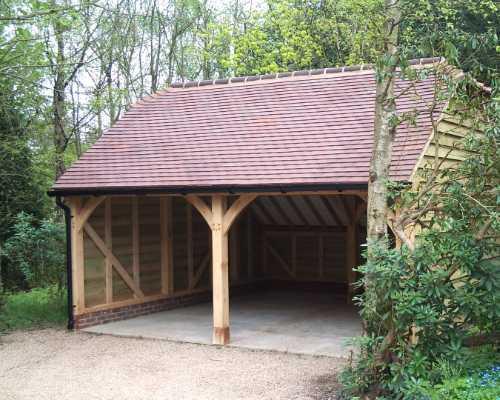 tiled roofing contractor tunbridge wells