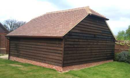 tiled roofing tunbridge wells