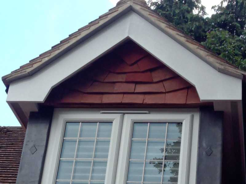 fascias & bargeboards tunbridge wells