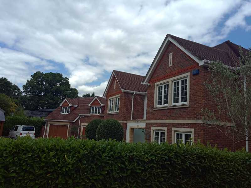 fascias, soffits and guttering by tunbridge wells roofing