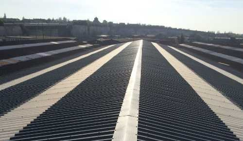 industrial roofing contractor tunbridge wells