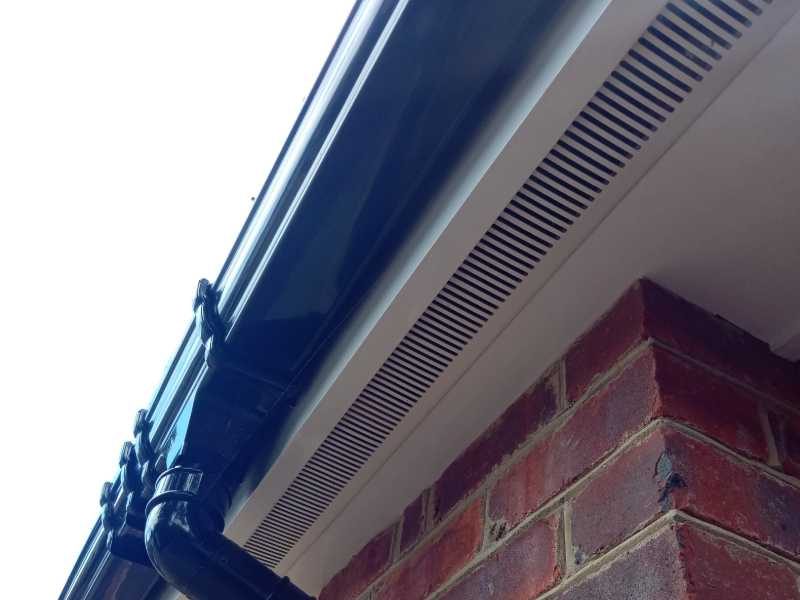 soffits and guttering tunbridge wells roofing